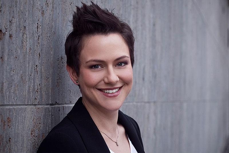 Portrait Kathrin Dielmann