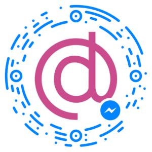 Dielmann-Marketing Messenger Code: Scannen und Chatten.